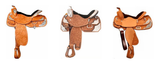 Click to view Western Show Saddles from Horse Saddle Shop