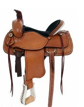 Check out Martin Roping Saddles