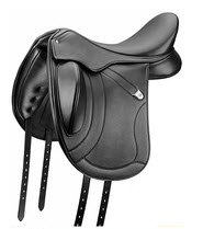 Bates dressage saddles from Horse Saddle Shop