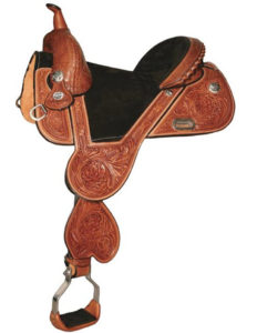 Best Barrel Racing Saddles 2019 | Top Barrel Saddle Brands