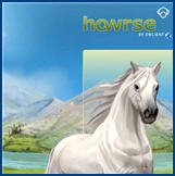 Howrse virtual horse game