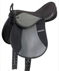 Kincade Redi-Ride Child's Pony Saddle