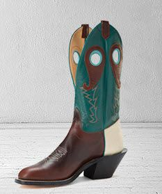 Olathe Boots for Sale - roughstock line