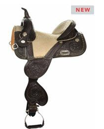 treeless saddles for sale from Circle Y