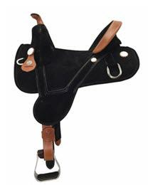Circle Y Rally Treeless Saddles for Sale - Barrel Saddle