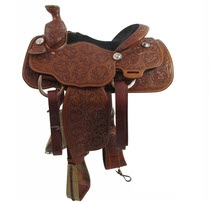 Used Roping Saddles for Sale