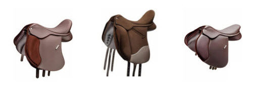 Wintec English Saddles - Jumping, Close Contact, Dressage, All Purpose, Endurance, Pony, Kids and more!